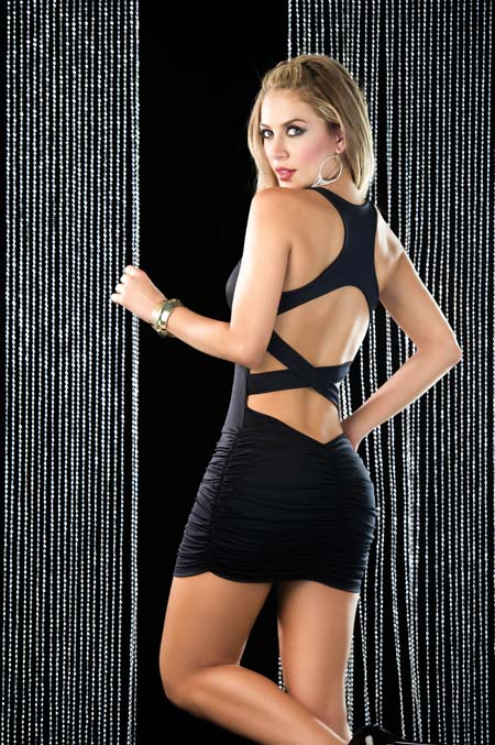 Espiral/Dresses_2015/Large/4183 Black Back.jpg