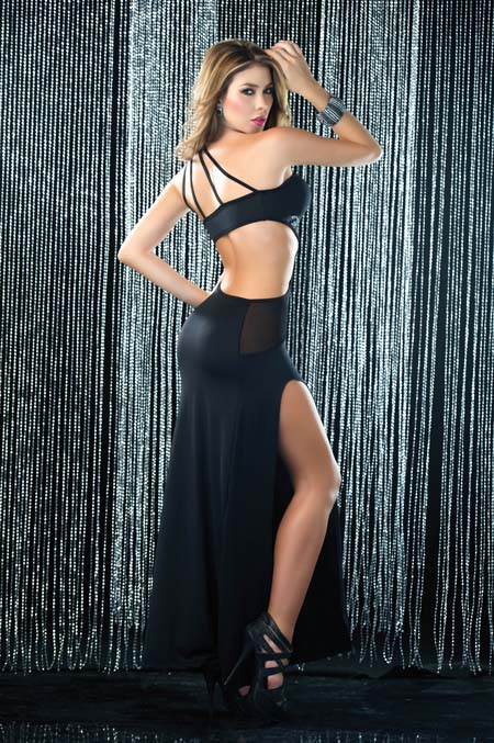 Espiral/Dresses_2015/Large/4231 Black Back.jpg